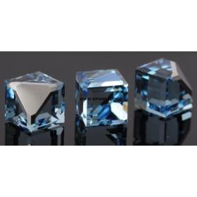 P1394-Swarovski Elements 6028 Crystal Lilac Shadow 18mm 1 buc