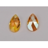 P3510-Swarovski Elements 6106 Light Topaz Shimmer 22mm-1buc
