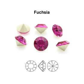 P3501-Swarovski Elements 6228 Light Sapphire Shimmer 10mm