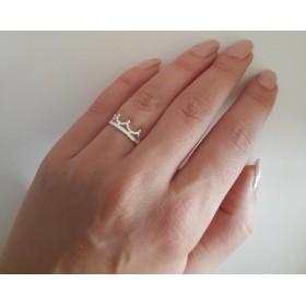P3503-Swarovski Elements 6228 Light Sapphire Shimmer 18mm