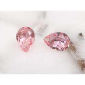 D374-Cutie rosie metalizata pentru set-1buc