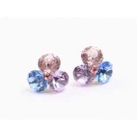 0386-SWAROVSKI ELEMENTS 2038 Yellow Opal S-Foiled Hotfix SS6-1buc