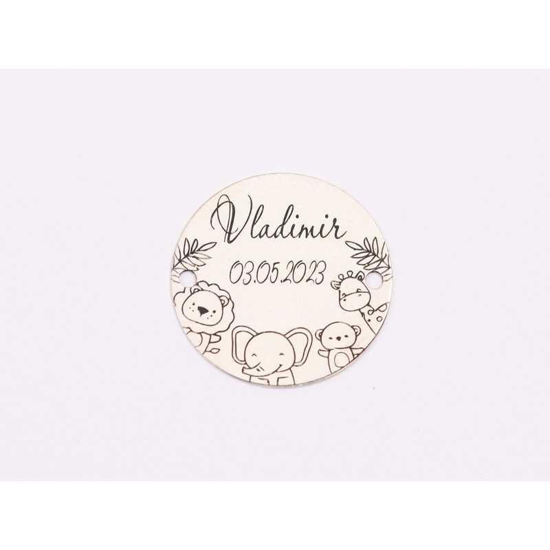 0393-SWAROVSKI ELEMENTS 2038 Light Siam Shimmer S-Foiled Hotfix SS6-1buc