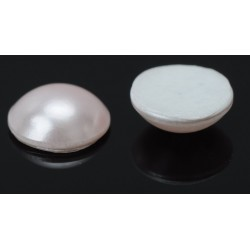 0412-Swarovski Elements 2080/4 Crystal Rosaline Pearl M-Foiled Hotfix SS10 2.80MM-1buc