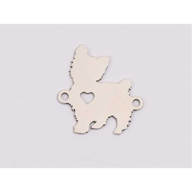 0431-Swarovski Elements 2200 Crystal Golden Shadow 8x4MM M-Foiled Hotfix-1buc
