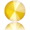 P3629-SWAROVSKI ELEMENTS 1122 Buttercup Unfoiled 12MM-1buc