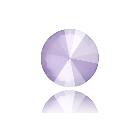 P3631-SWAROVSKI ELEMENTS 1122 Lilac Unfoiled 12MM-1buc