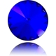P3636-SWAROVSKI ELEMENTS 1122 Majestic Blue Foiled SS47 11MM-1buc