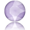 P3653-SWAROVSKI ELEMENTS 1088 Crystal Lilac Unfoiled  SS29 6MM 1buc