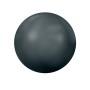 0383-Swarovski Elements 6628 Bermuda Blue 8mm 1buc