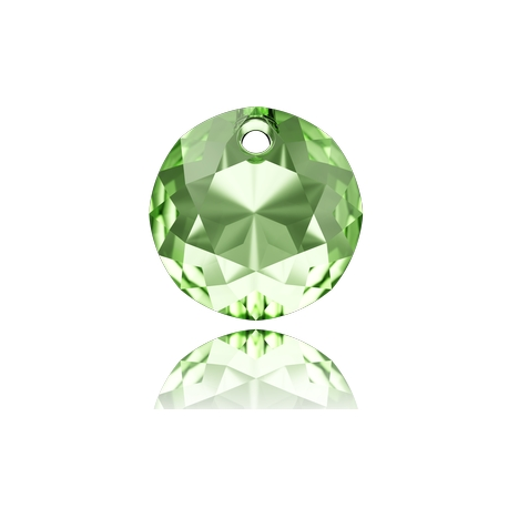 P3688-SWAROVSKI ELEMENTS 6430 Peridot 14MM