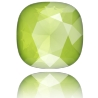 P3706-SWAROVSKI ELEMENTS 4470 Crystal Lime Unfoiled 12MM