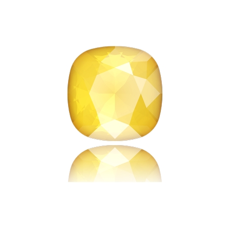 P3709-SWAROVSKI ELEMENTS 4470 Crystal Buttercup Unfoiled 10MM