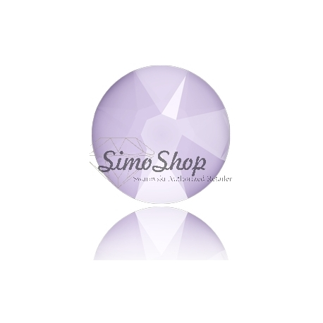 P3714-SWAROVSKI ELEMENTS 2088 Crystal Lilac Unfoiled SS30-6.50MM