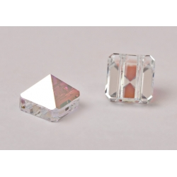 P3736-SWAROVSKI ELEMENTS 5061 Crystal Aurore Boreale 7.5mm
