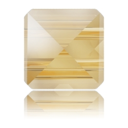 P3738-SWAROVSKI ELEMENTS 5061 Crystal Golden Shadow 5.5mm