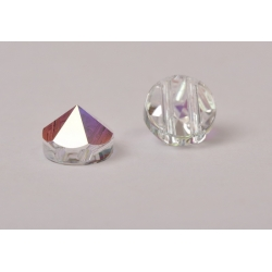 P3747-SWAROVSKI ELEMENTS 5062 Crystal Aurore boreale 7.5MM