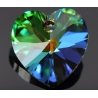 P0691-Swarovski Elements 6228 Vitrail Medium 14mm-1 buc