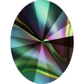 2307-Swarovski Elements 6028 Crystal Vitrail Light P 8mm 1 buc
