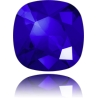P3765-SWAROVSKI ELEMENTS 4470 Majestic Blue Foiled 10MM- 1 buc