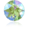 P3779-Swarovski Elements 1088 Erinite Shimmer Foiled SS29 6mm