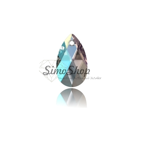 P3505-Swarovski Elements 6106 Light Colorado Topaz Shimmer 16mm-1buc