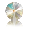 P3836-SWAROVSKI ELEMENTS 1122 Light Grey DeLite 14mm-1buc