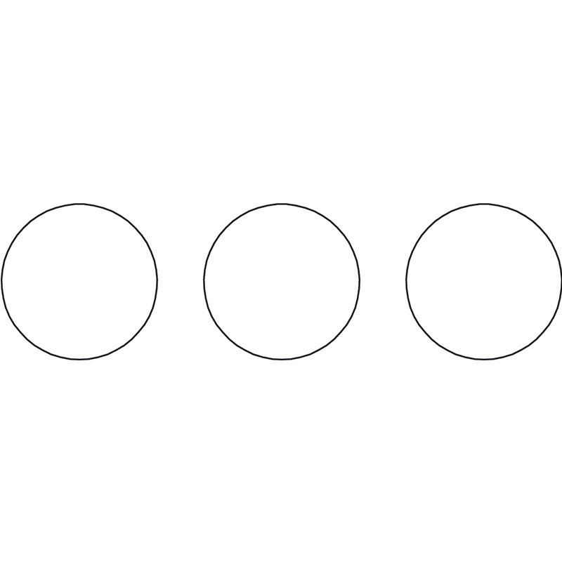 G286-Tije pentru Swarovski Xirius Xilion Chaton 1088 SS39