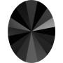P1641-Swarovski Elements 1088 Ruby Foiled SS39 8mm 1 buc
