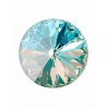 P0588-SWAROVSKI ELEMENTS 1122 Crystal Laguna DeLite U 12mm-1buc