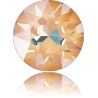 P0594-Swarovski Elements 1088 Crystal Peach DeLite U SS29 6mm-1 buc
