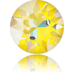 P2021-Swarovski Elements 1088 Metallic Sunshine SS29 6mm