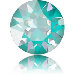 P0599-Swarovski Elements 1088 Crystal Ocean DeLite U SS39-8mm