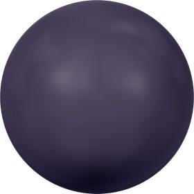 P1670-Swarovski Elements 1088 Metallic Blue F SS39 8mm