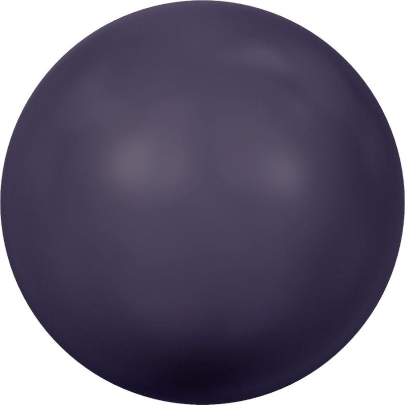 P1670-Swarovski Elements 1088 Crystal Metallic Blue F SS39 8mm