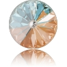P0541-SWAROVSKI ELEMENTS 1122 Crystal Peach DeLite U 14mm-1buc