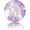 P0517-Swarovski Elements 1088 Crystal Lavender DeLite U SS29-6mm