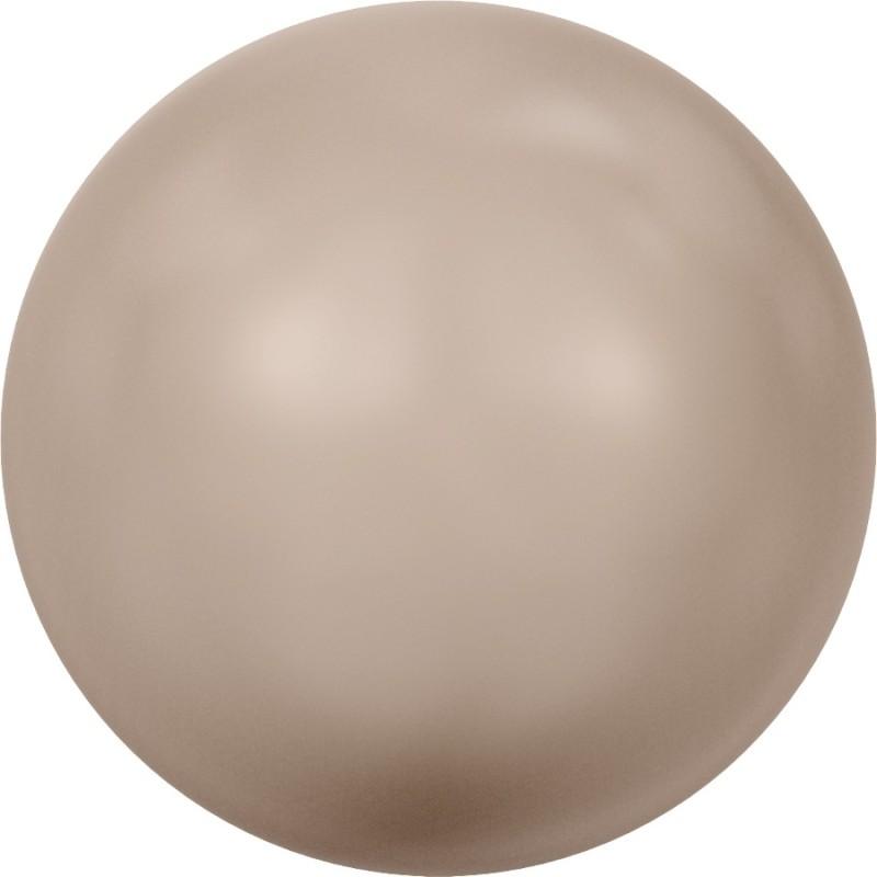 2366-Swarovski Elements Chaton Montee53200 PP31 3.5mm Crystal F