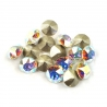 P1680-Swarovski Elements 1088 Crystal Aurore Boreale F SS39 8mm