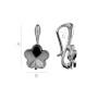 P1681-Swarovski Elements 1088 Violet Foiled SS39 8mm