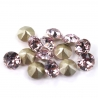 P1686-Swarovski Elements 1088 Light Amethyst Foiled SS39 8mm