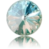 P0534-SWAROVSKI ELEMENTS 1122 Crystal Laguna DeLite Unfoiled 14mm-1buc
