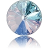 P0544-SWAROVSKI ELEMENTS 1122 Crystal Ocean DeLite Unfoiled 14mm-1buc