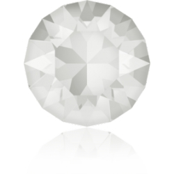 P1322-Swarovski Elements 1088 Crystal Powder Grey Unfoiled SS39 8mm