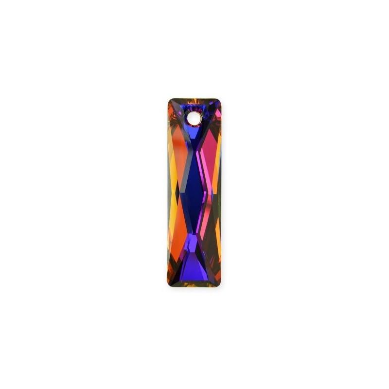 2415-SWAROVSKI ELEMENTS 5328 Crystal Golden Shadow 3mm-1buc