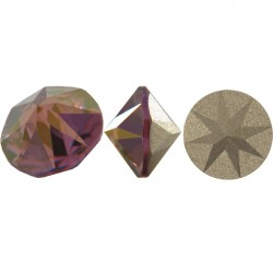 P1715-Swarovski Elements 1188 Lilac Shadow Foiled SS39 8mm
