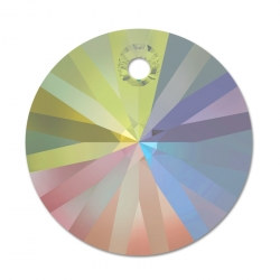 P1757-SWAROVSKI ELEMENTS 6428 Crystal Paradise Shine 12mm