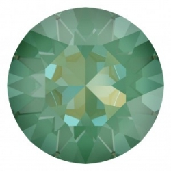 P0043-Swarovski Elements 1088 Silky Sage DeLite SS29 -6mm