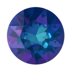P0045-Swarovski Elements 1088 Royal Blue DeLite SS39-8mm