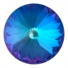 P0047-SWAROVSKI ELEMENTS 1122 Royal Blue DeLite 12mm-1buc